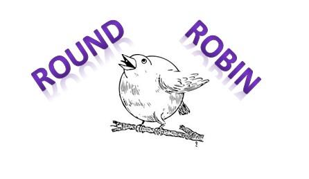round robin logo