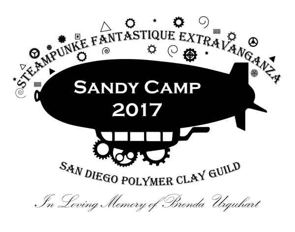 Sandy Camp 2017 logo